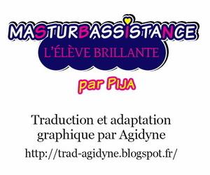 Pija OnaSuppo Yuutousei COMIC HOTMILK 2018-05 French trad.agidyne Digital