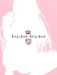 TwinBox Hanahanamaki- Sousouman Teacher Teacher Chinese 绅士仓库汉化 2019-01-27