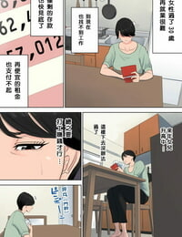Tamagou Tsubakigaoka Danchi no Kanrinin Chinese 建院翻译重嵌版