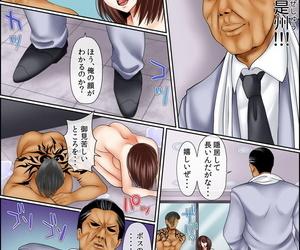 Korosuke Yamikinn Onna Ga Ochita Saki - Asoko No Naka Made Shaburare Tsukusu Zouryoubann3 - faithfulness 7