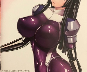 COMIC1☆11 Radical Dream Rindou- Kuroi Hiroki Picchiri Taimashi Rakuga