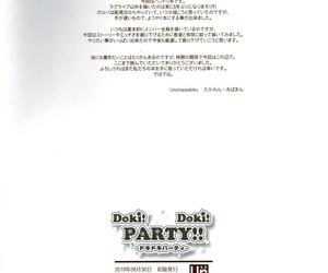 BanG Dreamers Party! 7th Discretion Unstoppable+ Takamin- Apaman Doki! Doki! PARTY!! BanG Dream!