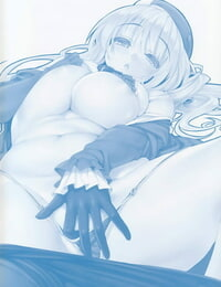 COMIC1☆8 Clesta Cle Masahiro CL-orz 36 Kantai Collection -KanColle- English Belldandy100 Decensored