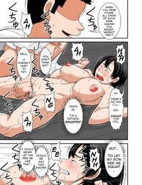 Hoyoyodou Kaa-san no Yowami o Nigitte SEX Shiyou to Shitara Mechakucha Inran datta ~ SEX no Tsuzukihen ~ - I Was Crazy Horny- So I Exploited My Moms Sexual Frustration ~ The Sexy Sequel English incogna777