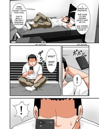 Hoyoyodou Kaa-san no Yowami o Nigitte SEX Shiyou to Shitara Mechakucha Inran datta ~ SEX no Tsuzukihen ~ - I Was Crazy Horny- So I Exploited My Moms Sexual Frustration ~ The Sexy Sequel English incogna777 - part 2