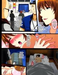 C92 Shouchuu MAC Hozumi Kenji Saimin Appli de Geinou S-kyuu Onna o Haramase Harem English doujins.com - part 2