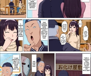Cotton Abode Aya Nee ~Ubawareta Osananajimi~ - Ayaka ~Stolen Childhood Friend~ English - fidelity 2