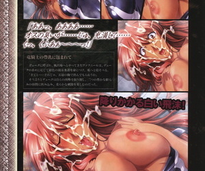 Ikusa Otome ValkyrieG Ikusa Otome Choukyou file - part 2