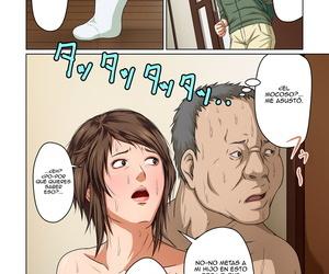 Negurie Karamitsuku Shisen comic KURiBERON DUMA 2017-07 Vol. 03 Spanish JentaiM Digital