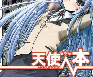 SC53 Kurubusi-kai Shinshin Tenshi-chan Bon Underwriter Beats! English Hennojin