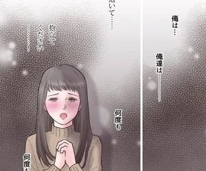 Shiso Fortnightly Hitori Erosheee Haitoku Zutto Suki Datta 2 Digital