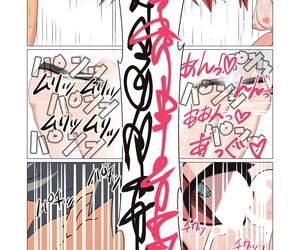 Emuo Koubou Yonesuke Shasei wa Museigen!! Sugotech Joyuu Futari ni Semerare 10-pun Taetara Shoukin 10-man Yen ni Chousen Shite Mita! ~Shippai Shita Ore wa Kanojo not any Seidorei!?~ - part 3