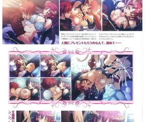 Kyonyuu Gensou -Kyonyuu Fantasy Complete- - part 3