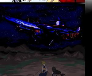Pollensalta 5 Final Fantasy VII desudesu