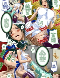 Kisaragi Gunma Mai Favorite REDRAW Ch. 1-4 WIP English SaHa Decensored Colorized - part 3