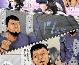 Korosuke Yamikinn Onna Ga Ochita Saki - Asoko No Naka Made Shaburare Tsukusu Zouryoubann2 - part 6