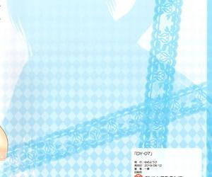 C96 Yumeyoubi Kazumu DY-07 To LOVE-Ru Darkness
