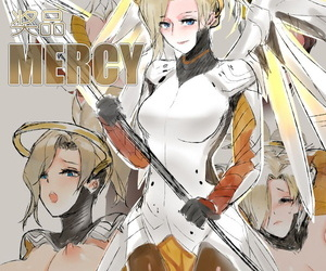 Pd Mercys Reward Overwatch Spanish cywdt.group