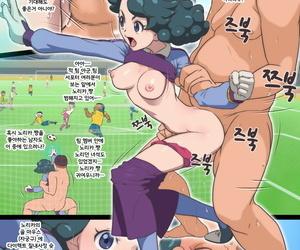 Muramurabito Junjou Turn down Time Inazuma Eleven: Ares itty-bitty Tenbin - 순정 로스타임 이나즈마일레븐 아레스의 천칭 korean