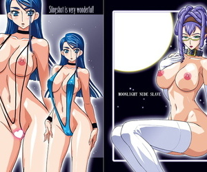 Studio Mizuyokan Higashitotsuka Raisuta MS05 Yes! Precure 5 GoGo! English Hong_Mei_Ling Digital