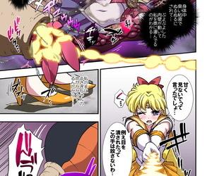 Ameiro Biscuit Susuanpan Chamber hardly ever Esa Ext. Bara Tsuki Hen Bishoujo Senshi Sailor Moon Digital