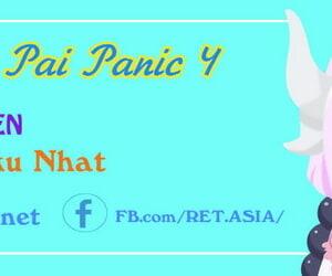 inkey- Izumi Banya Pai☆Panic ~Hasamareta Dekapai~ 4 Vietnamese Tiếng Việt RE Team Digital