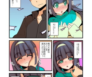 Fujishima Sei1go Yarechau! Moshimo Channel - part 2