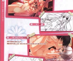 Koi iro Marriage artbook