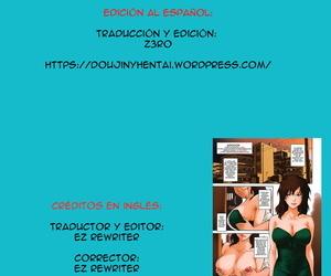 Adicción Spanish Rewrite Doujin y Hentai