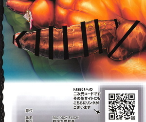 Futaket 15 Sengoku Joketsu Emaki Chinbotsu BIG DICK FLICK Various