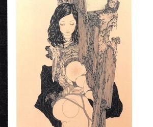 Takato Yamamoto - Tomfoolery be fitting of a Androgyne - attaching 2