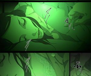 Junk Center Kameyoko Bldg Namaiki na Hahaoya o Honnin ni mo Kizukarezu ni Minkan Suru Houhou - 家庭內夜襲的入門書、對傲慢的母親睡眠強姦的方法 Chinese 禁漫漢化組