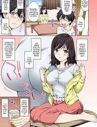 Tsukimoto Kizuki Sex no Yoshuu Shimasen ka? ~Seikou no Jitsugi Shiken ga Dounyuu Sareta Shakai~ Ch. 1 COMIC Ananga Ranga Vol. 49 Spanish