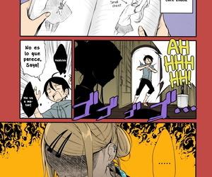 COMIC1☆10 Pochi-Goya. Pochi. Otona Ungenerous Dagashi 4 Dagashi Kashi Spanish Stick Horse Colorized