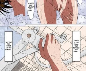 C61 Kopikura Kino Hitoshi- Yokoshima Takemaru F.L.O.W.E.R Vol. 02 Detective Conan English KageSennin Colorized