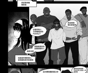 Sobabu Rasson FROM FUMIKA THE IDOLM@STER CINDERELLA GIRLS Chinese 新桥月白日语社 Digital