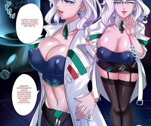 Un amore materno Italian