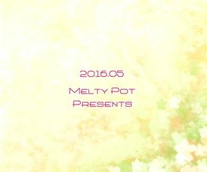 COMIC1☆10 Melty Pitcher Mel Happy Style! 4 Yuyushiki English
