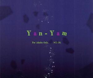 SC2020 Summer Yan-Yam Fu-kun itsy-bitsy Kodane Ga Itoshikute Gotoubun itsy-bitsy Hanayome