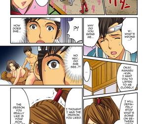Kiryuu Reihou Hahaoya Swap - Omae no Kaa-chan Ore no Mono 4 - Mother Swap - Your Mother Belongs to Me 4 English Zero Translations - part 2