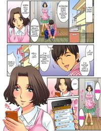 Kiryuu Reihou Hahaoya Swap - Omae no Kaa-chan Ore no Mono 4 - Mother Swap - Your Mother Belongs to Me 4 English Zero Translations - part 5