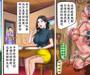 Naya Shemale no Kuni no Alice no Bouken 2 - 人妖之国的爱丽丝的冒险2 Chinese 有条色狼汉化 - attaching 3