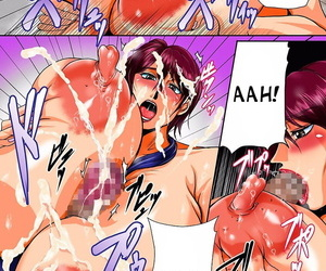 Yokoyama Lynch Okaa-san no Hamike ga Tamaranai - I Can't Get Enough of Mom's Hair Sticking Out! comic KURiBERON DUMA 2018-01 Vol. 06 English desudesu Digital