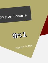 C77 Hot Pot Noise Sr: 1 Dragon Quest III Spanish =Lanerte=