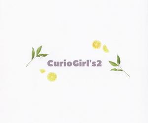C96 Curiocity YatanukiKey CurioGirls 2