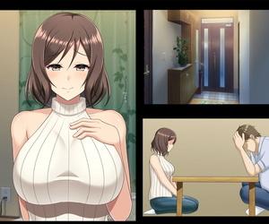 Tsurutsuru Ippai Dairi Tanetsuke NTR ~Otto bantam Tame ni Taninbou de Haramu Tsuma~ - part 2