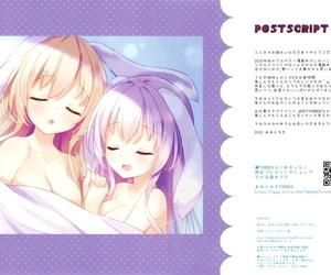 SC2020 Summer Ame nochi Yuki Ameto Yuki Usagi Shimai concerning Issho