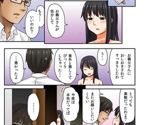 Shibasaki Syouzi Musume to.... Hito ni Ienai Nikutai Kankei 1 Digital - part 4