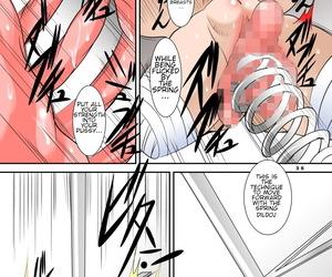 Algolagnia Mikoshiro Honnin Shishi Setsudan Shoujo Goumon Gyakutai-kan hardly ever Maid-san VOL 3 English Digital - part 2