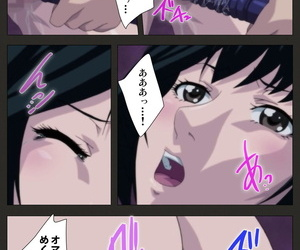 ChiChinoya Nimble Color seijin outlaw Ona X 2 - part 3